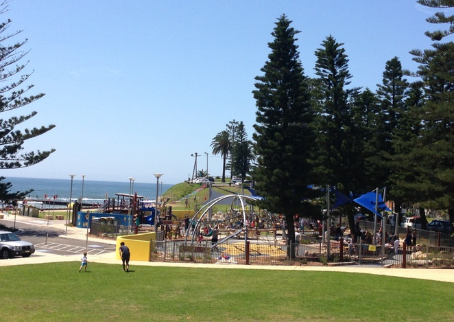 Collaroy Beach, Collaroy Beach Playground