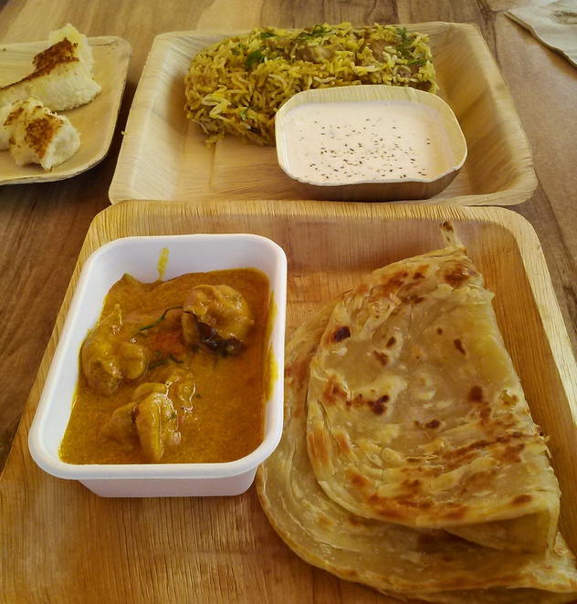 daana, indian restuarants, canberra, ACT, markets, westside village markets,