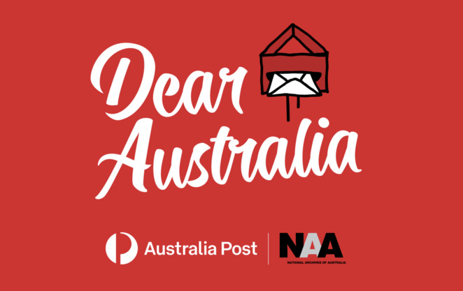 dear australia 2020, australia post, covid-19 pandemic, national archives of australia, eligible letters for future generations, free letter writing, future reference, free writing activity, community survey, mark the moment in history, coronavirus impact on families, our way of life, nations history archive