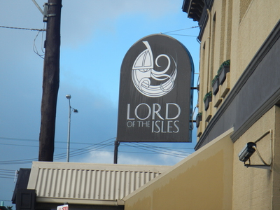 Lord Of The Isles Tavern