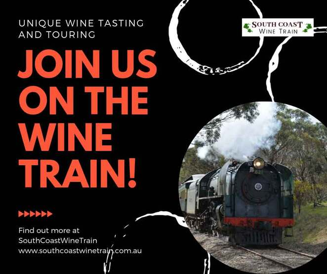 fathers day, wine train, september, adelaide, wine, train