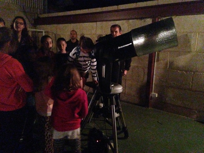 GDC observatory, gingin star gazing, star gazing perth, astronomy nights, night sky perth, gravity centre, perth stargazing locations,