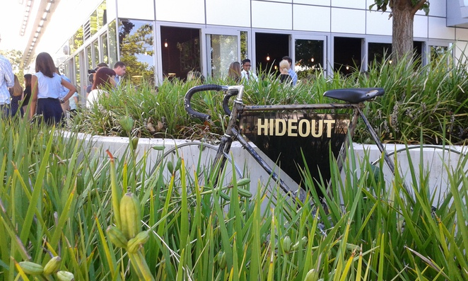 hideout coffee, harvest, coffee, cafes, coffee shops, barton, canberra, ACT, best coffee in canberra,