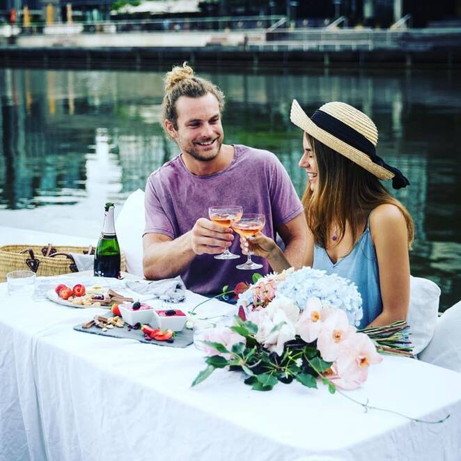 ideas for wedding proposals in canberra