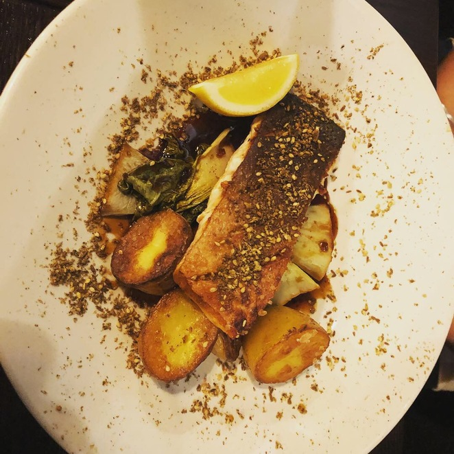 jaba grill and bar, steakhouse in Christchurch, best meat in Christchurch, dinner in Christchurch, Jaba grill and bar review