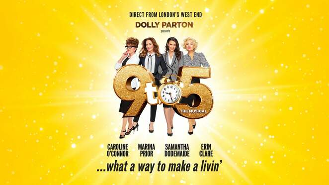 lyric theatre, pymont, mothers day, 2020, 9 to 5, the musical, shows, whats on, sydney, things to do, events, shows, musicals, NSW, 10th may,