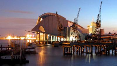 Image Courtesy of the Western Australian Maritime Museum website