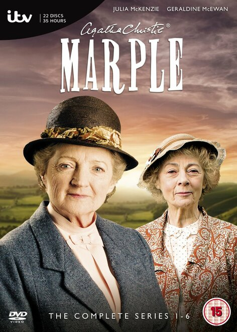 Marple, ITV, best dramas to watch
