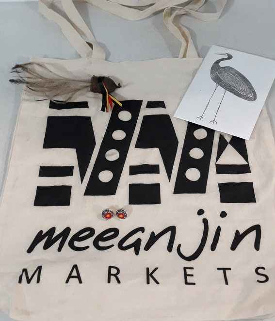 meeanjin markets, may cross