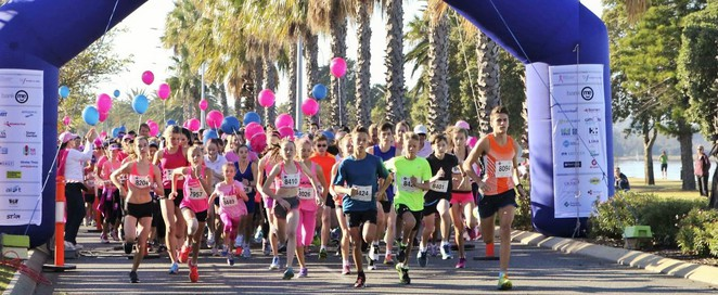 mothers day classic, fun run, walk, healthy, breast cancer, research, fun, family, mothers day, good cause, langley park, medal, prizes