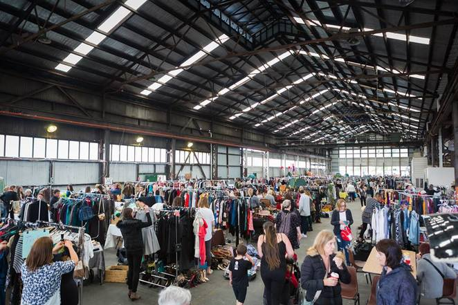 New To You Markets at Seaworks