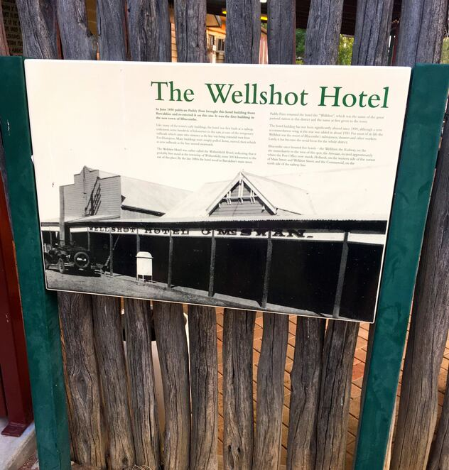 Outback,social,meals,drinks,pub,hotel,illfracombe,wellshot hotel