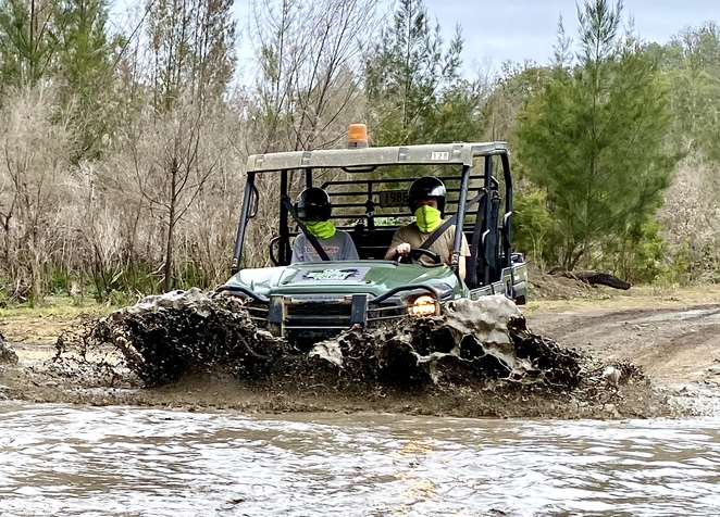 Oz Buggy Tours have launched a new family 4x4 guided tour