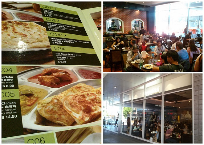 papparich, canberra, ACT, malaysian restuarant, asian restuarant, canberra, ACT, canberra centre