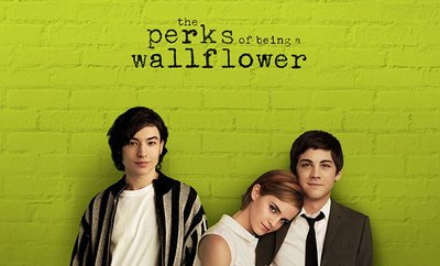 perks of being a wallflower film