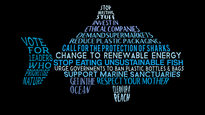 Plastic pollution, Blue the Film, documentary