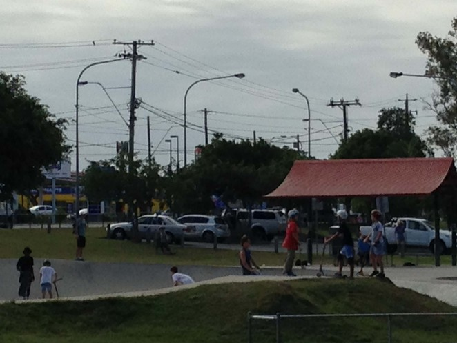 Redcliffe, Family, Free, Kids, Parks, Sport