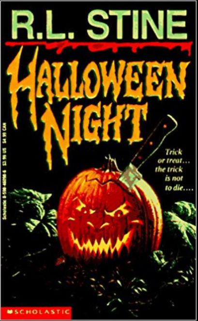 R.L. Stein, Goosebumps, Reading, Comedy, Dark Comedy, Black Comedy, Mall, Spooky, Halloween, Halloween Night, Jack O Lantern, Pumpkin, Carved Pumpkin, Pumpkin Carving, Horror, Thriller, Book, Read, Audio, Audio Book, Listen, Halloween Party, Party, Killer, Mystery, Who Done It, Blood, Knife, Scary, Drama, Teen Drama, Fiction, Young Adult, Scholastic, Trick or Treat, Brenda, Cousin, Halley, Dina, Boyfriend, Date, Girlfriend, Dina, Traci