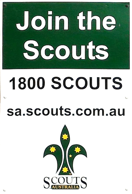 scout, join