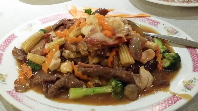 Shanghai Place's Four Treasure Steamed Duck, Adelaide