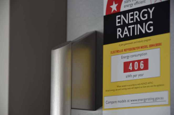 Star Ratings help you choose the wise appliance