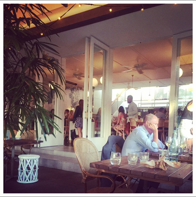 The butler, potts point, dinner with a view, Sydney city views, French Carribean, French restaurant, lilbusgirl review, 3eggsfull