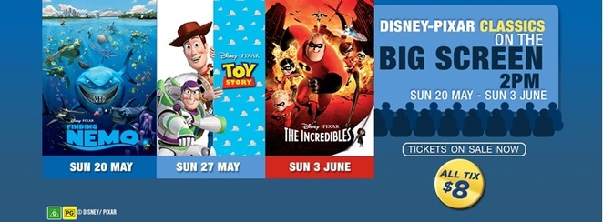 tuggeranong limelight cinema, canberra, june, 2018, may, 2018, whats on, kids, cinemas, events, activities, rainy day,