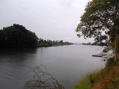 Tweed River Murwillumbah