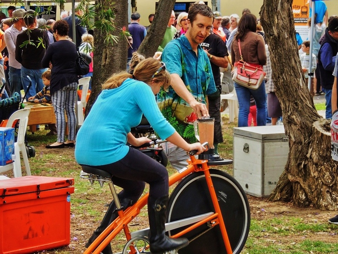 unley, gourmet, gala, adelaide, tour down under, wine, festival, food, free, smoothies