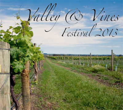 Valley & Vines