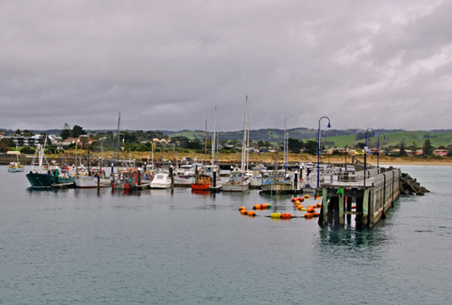 Victoria Melbourne Apollo Bay Great Ocean Road Beach Beaches Seafood Coastal Getaway