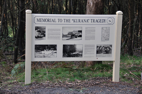 Victoria Mountains History Ranges Day Out Picnic Gardens