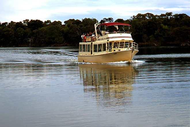 Victoria,Melbourne,Bairnsdale,Metung,Paynesville,Boating,Fishing,Travel,Get Out Of Town,Escape The City