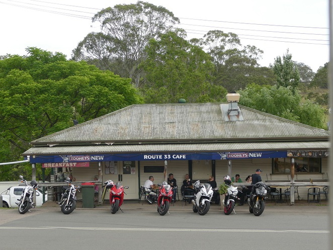 Wollombi Tavern