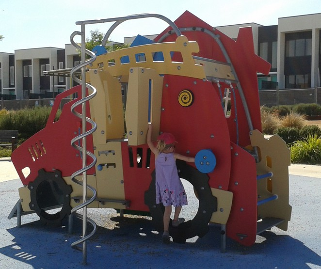 wright playgrounds, canberra, ACT, best parks, weston creek, picnic spots,