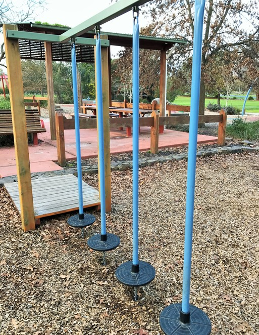 yarra glen, park, adventure, playground, picnic, bbq, yarra valley, free, family, fun,