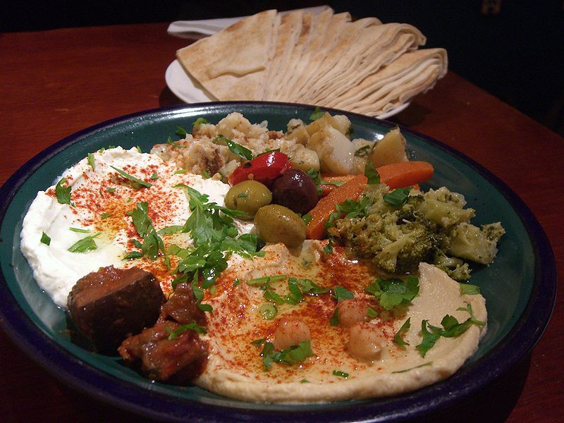 Best halal restaurants in melbourne melbourne for Authentic lebanese cuisine