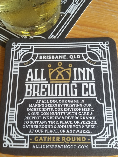 All Inn Brewing Co