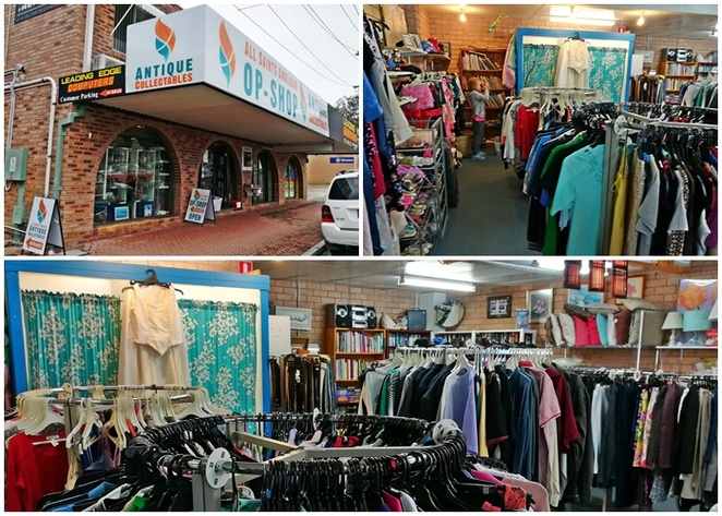 all saints op shop, nelson bay, second hand shops, best op shops in nelson bay, best op shops in port stephens, op shops, bargain, school uniforms, clothes, furniture, shoes,
