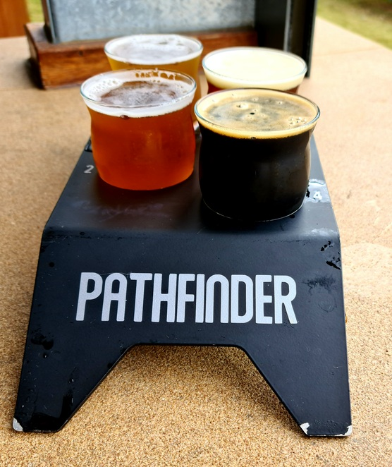 Beer, brewery, craft beer, tasting paddle, drinks, quirky, family, entertainment