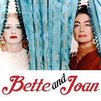 Bette and Joan head to head and sparks will fly