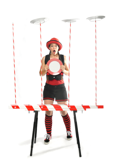 big tops tiny tots, adelaide fringe circus, adelaide fringe for children, physical theatre, fun for kids