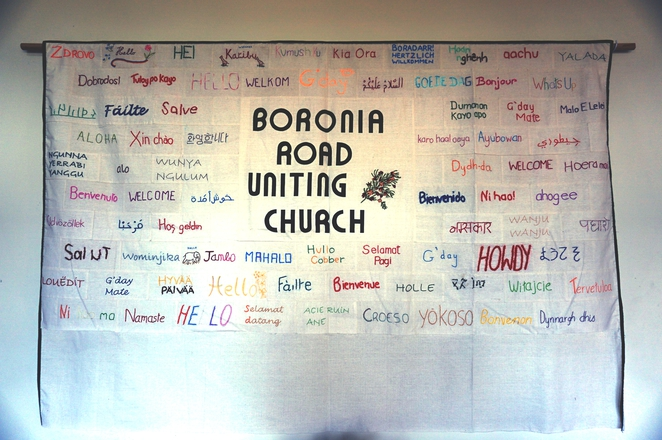 boronia road uniting church
