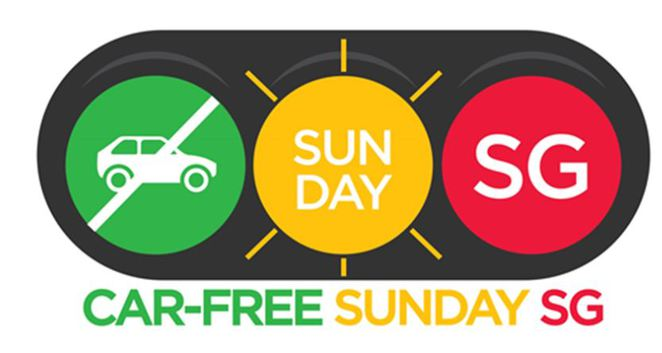 Car free Sunday, Car free, sunday, walking tour, exercise, aerobic, cycling, jogging, weekend, fun, event, family, kids friendly