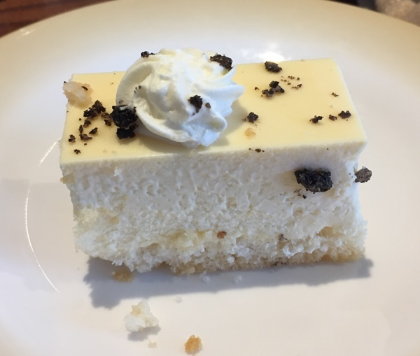 cheesecake,at,cafe