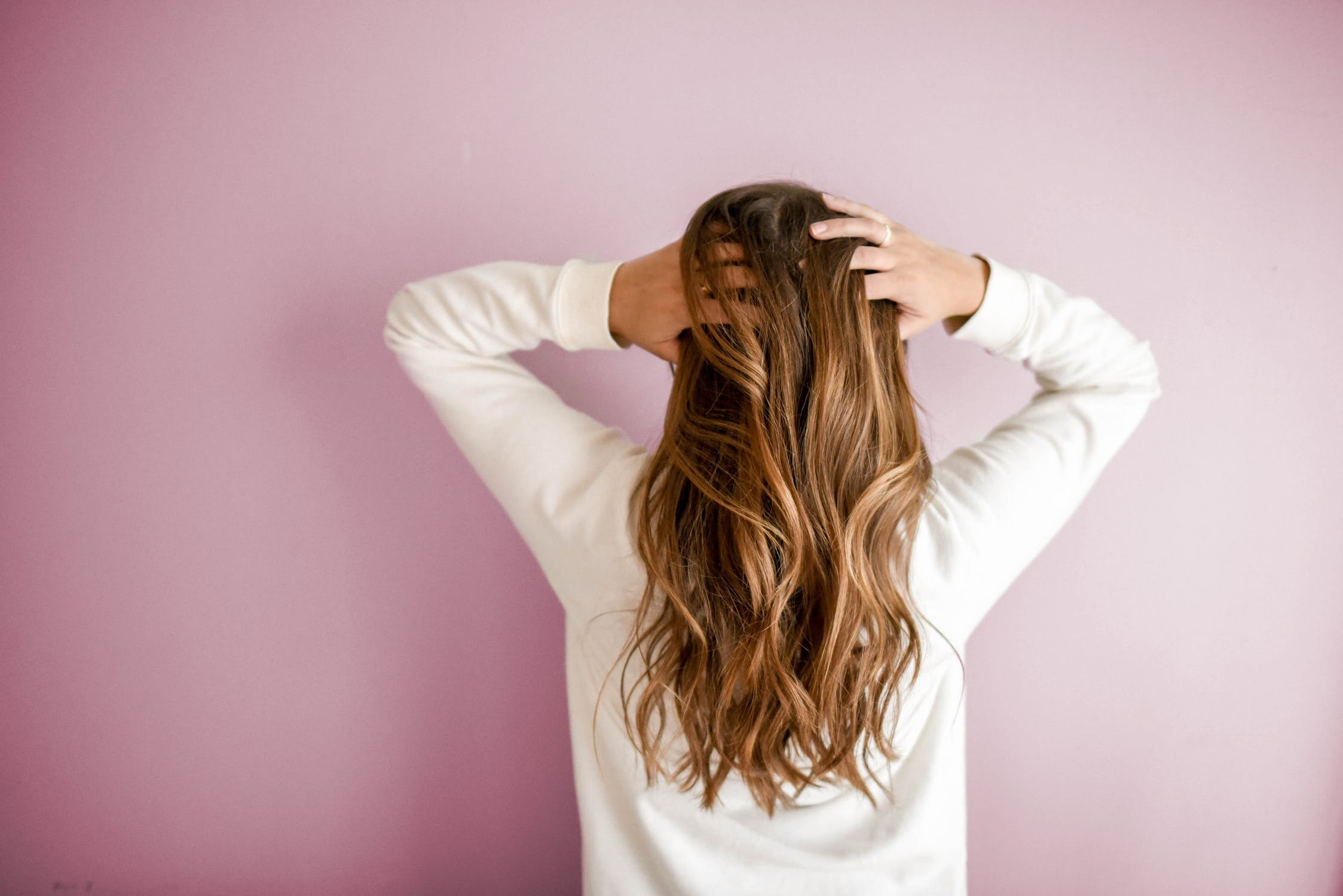 Cut Style Your Own Hair At Home Adelaide