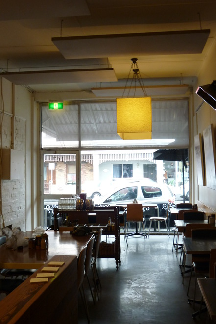 Dench Bakers Cafe, Scotchmer Street, North Fitzroy, North Fitzroy Village, Artisan Bread, Gallery