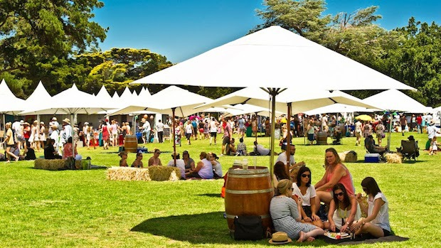 fromage a trios, melbourne food and wine festival, werribee mansion, cheese festival, cider