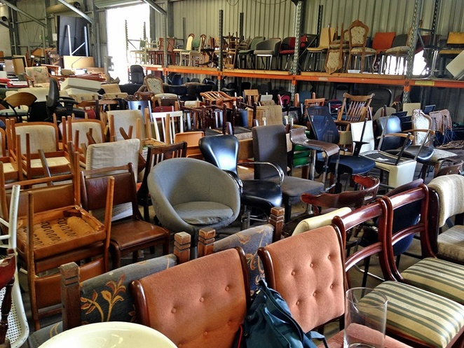 green shed, second hand furniture, canberra, hume, mitchell, canberra, ACT, op shops, best second hand furniture,