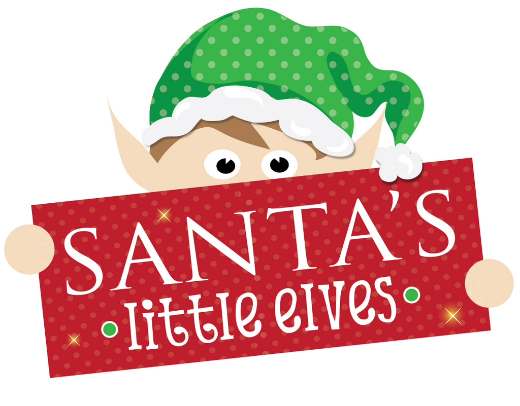 SantaS Little Elves  Personalised Letters From Santa  Auckland